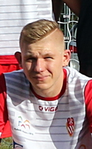 Mateusz Klimczuk