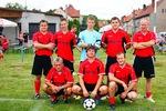 Turniej w Toszku