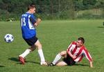 Turniej O Puchar Burmistrza Gminy I Miasta Dobczyce 9 Lipca 2011 Mecz Orzeł - Iskra