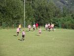 Mecz Seniorów Dziecanovia Dziekanowice 1-0 Wicher Stróża 21.08.2011r.