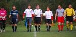 Mecz Seniorów Dziecanovia Dziekanowice 4-1 Krakus Swoszowice 09.10.2011r.