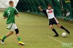 Mecz Juniorów Dziecanovia Dziekanowice 2-4 Bieżanowianka Kraków 03.12.2011r.