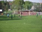Mecz Seniorów Rokita Kornatka 0-0 Dziecanovia Dziekanowice 01.05.2012r.