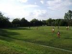 Mecz Seniorów Iskra Brzączowice 0-7 Dziecanovia Dziekanowice 27.05.2012r.