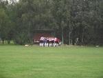 Mecz Seniorów Sęp Droginia 1-3 Dziecanovia Dziekanowice 02.09.2012r.