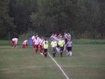 Mecz Seniorów Dziecanovia Dziekanowice 2-5 LKS Mogilany 08.09.2012r.