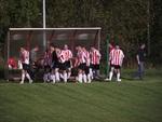 Mecz Seniorów Dziecanovia Dziekanowice 6-1 Wicher Stróża 29.09.2012r.