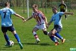 Mecz Seniorów Dziecanovia Dziekanowice 2-1 LKS Rudnik 21.04.2013r. Zdjęcia Dzięki Futbol.org.pl