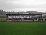Mecz Seniorów Dziecanovia Dziekanowice 0-3 Raba Dobczyce 09.11.2013r.