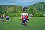 Mecz Seniorów Rokita Kornatka 2-1 Dziecanovia Dziekanowice 01.06.2014r.