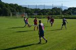 Mecz Seniorów Dziecanovia Dziekanowice 1-2 Jordan Sum Zakliczyn 08.06.2014