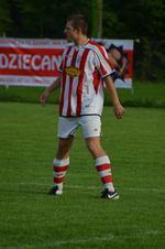 Mecz Seniorów Dziecanovia Dziekanowice 1-4 Górnik Wieliczka 23.08.2014r.
