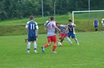 Mecz Juniorów Rokita Kornatka 1-2 Dziecanovia Dziekanowice 01.09.2014r.