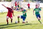 Mecz Seniorów Tempo Rzeszotary 3-5 Dziecanovia Dziekanowice 15.08.2018r. Zdjęcia Dzięki Fotopstryki - Grzegorz Jania