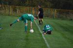 Mecz Seniorów Karpaty Siepraw 1-1 Dziecanovia Dziekanowice 07.10.2018r.