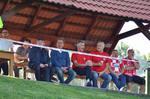 Mecz Seniorów Dziecanovia Dziekanowice 2-3 Gościbia Sułkowice 13.10.2018r.