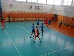 Turniej Halowy Juniorów Starszych LKS Dziecanovia