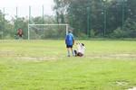 Mecz Juniorów Dziecanovia Dziekanowice 1-1 Orzeł Myślenice II 03.10.2010r.