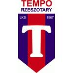 herb Tempo Rzeszotary