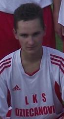 Piotr Dzióbek