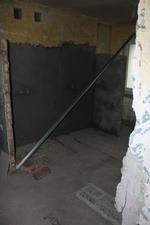 Remont budynku klubowego