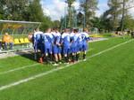 Alfa Siedliska-WKS Siemiechów 1 - 2