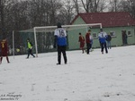 Sparing W.K.S. Siemiechów - K.S. Łękawica 1 - 3