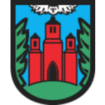 herb Lotnik Twardog�ra