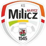 herb Barycz Milicz