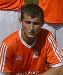 Mykola Bereza