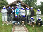 Granica Stubno - MKS Radymno