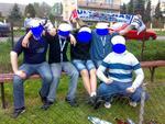 Pogoń Małkowice - MKS Radymno