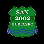 herb SAN HURKO-HURECZKO