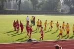Eintracht Rheine - Chojniczanka 03.09.11