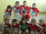 X Dziecięca Gala Piłkarska 2009