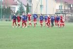 Sezon 2010/11 wiosna - Orzeł Malbork - Chojniczanka