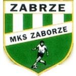 herb MKS Zaborze Zabrze