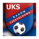 herb  UKS Raków Częstochowa