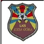 herb Łysa Góra Zawadka