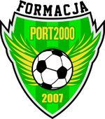 Nowy herb Formacji Port 2000