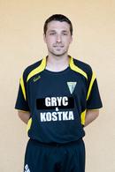 Adam Krzecięsa