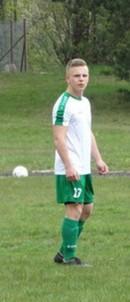 Dawid Bereda
