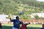 Zuber - Olimpia 1:0 (21.08.2011)