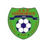 herb AKS Ujanowice
