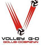 herb KS Volley Golub-Dobrzyń