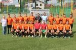 Kadry - I i II drużyna