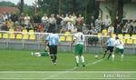 Pniówek Pawłowice - BKS Stal Bielsko-Biała (jesień 2009)
