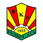 herb BKS STAL BIELSKO - BIAŁA