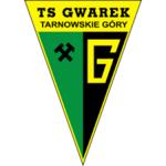 herb GWAREK TARNOWSKIE GÓRY