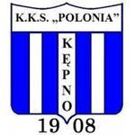 herb Polonia Kępno